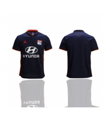 2018-19 Lyons Away Thailand Soccer Jersey