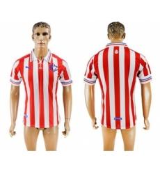Guadalajara Blank Anniversary Edition Soccer Club Jersey