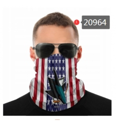 NHL Fashion Headwear Face Scarf Mask-157