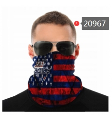 NHL Fashion Headwear Face Scarf Mask-160