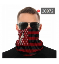 NHL Fashion Headwear Face Scarf Mask-165