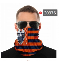 NHL Fashion Headwear Face Scarf Mask-169