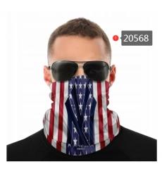MLB Fashion Headwear Face Scarf Mask-182