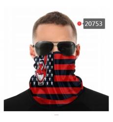 MLB Fashion Headwear Face Scarf Mask-187