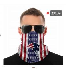NFL Fashion Headwear Face Scarf Mask-423