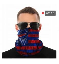 NFL Fashion Headwear Face Scarf Mask-430
