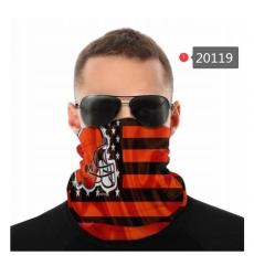 NFL Fashion Headwear Face Scarf Mask-433