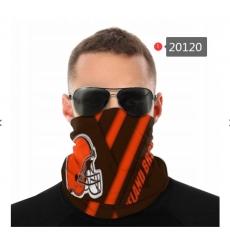 NFL Fashion Headwear Face Scarf Mask-434