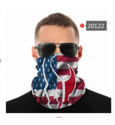 NFL Fashion Headwear Face Scarf Mask-436