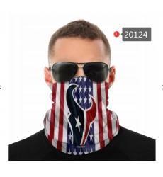 NFL Fashion Headwear Face Scarf Mask-438