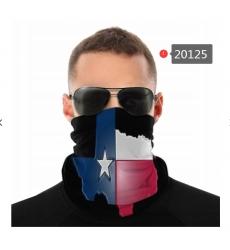 NFL Fashion Headwear Face Scarf Mask-439