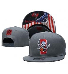 NFL Tampa Bay Buccaneers Hats-012