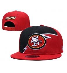 NFL San Francisco 49ers Hats-016