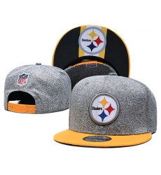 NFL Pittsburgh Steelers Hats-013