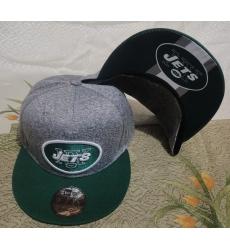 NFL New York Jets Hats 007