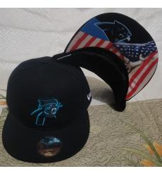 NFL Carolina Panthers Hats-011