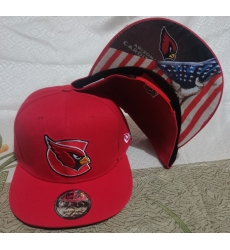 NFL Arizona Cardinals Hats-010