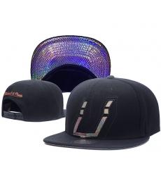 NBA San Antonio Spurs Hats-901