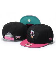 NBA San Antonio Spurs Hats-903