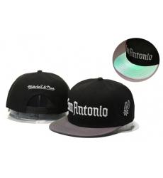 NBA San Antonio Spurs Hats-904