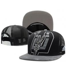 NBA San Antonio Spurs Hats-906