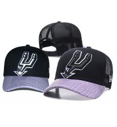 NBA San Antonio Spurs Hats-910