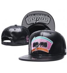 NBA San Antonio Spurs Hats-913