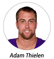 Adam Thielen